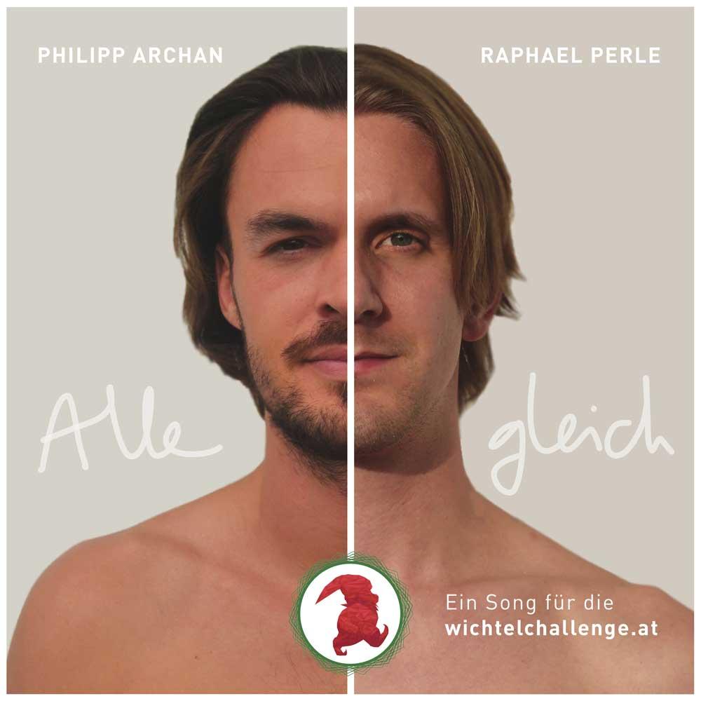 Philipp Archan & Raphael Perle – Alle gleich