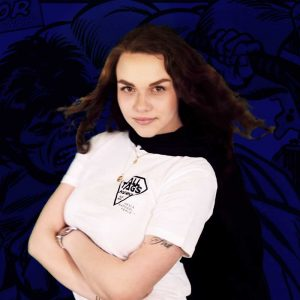 Alltagshero Shirt Frau